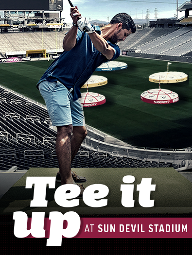 Topgolf Live - Tee it up!